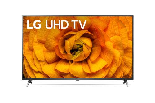 LG Electronics LG UHD 85 Series 65 inch Class 4K Smart UHD TV with AI ThinQ