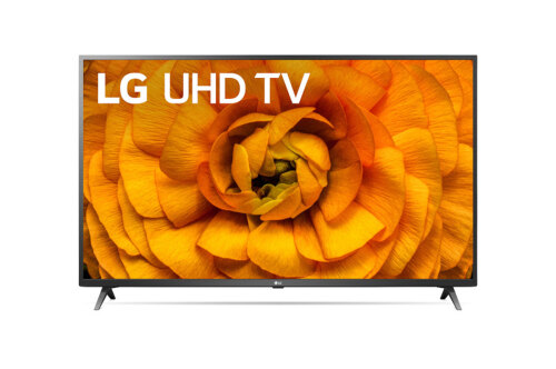LG Electronics LG UHD 85 Series 65 inch Class 4K Smart UHD TV with AI ThinQ