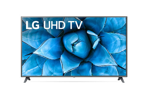 LG Electronics LG UHD 73 Series 75 inch Class 4K Smart UHD TV with AI ThinQ