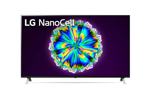 "Model: 49NANO85UNA | LG Electronics LG 49"" Class-NanoCell 85 Series -2020  4K Smart UHD NanoCell TV w/ AI ThinQ"