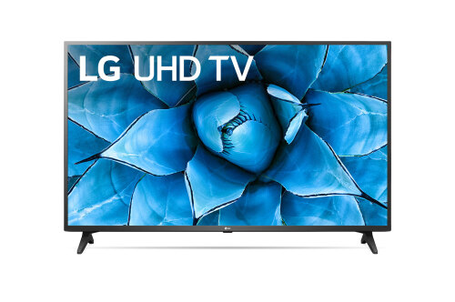 "LG Electronics LG 43"" Class UHD 73 Series  4K Smart UHD TV with AI ThinQ"