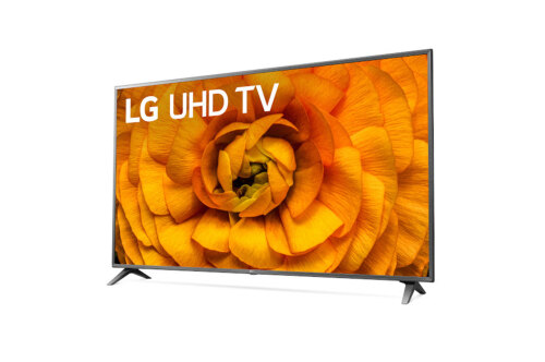 Model: 86UN8570PUC | LG Electronics LG UHD 85 Series 86 inch Class 4K Smart UHD TV with AI ThinQ