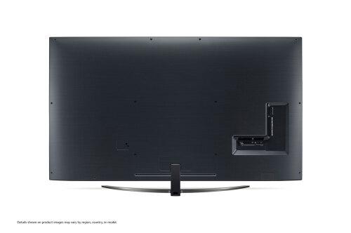 Model: 65NANO91ANA | LG Electronics LG NanoCell 91 Series 2020 86 inch Class 4K Smart UHD NanoCell TV w/ AI ThinQ