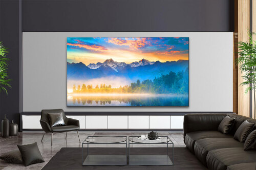 "Model: 65NANO99UNA | LG Electronics LG 65"" Class with Gallery Design 8K Smart UHD NanoCell TV w/ AI ThinQ®"