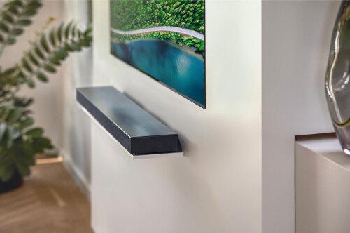 Model: OLED65WXPUA | LG Electronics LG WX 65 inch Class Wallpaper 4K Smart OLED TV w/ AI ThinQ®