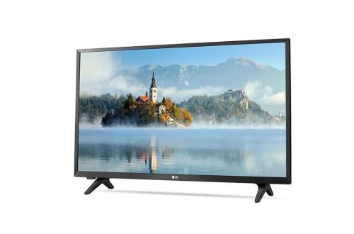 "Model: 32LJ500B | LG Electronics HD 720p LED TV - 32"" Class (31.5"" Diag) 32LJ500B"