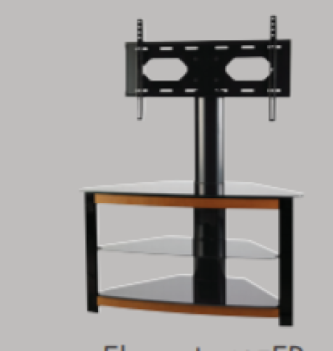 OmniMount Core Elements 403FP A/V Stand
