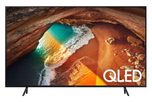"Samsung Electronics 49"" Class The Frame QLED Art Mode Smart 4K UHD TV"
