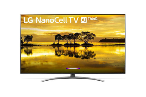 "LG Electronics 65""  Nano 9 Series 4K  Class Smart UHD NanoCell TV w/ AI ThinQ"