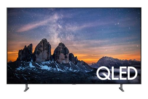 "Samsung Electronics 65"" Class Q80R QLED Smart 4K UHD TV"