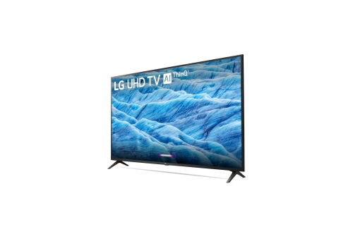Model: 49UM7300PUA | LG Electronics 49 inch Class 4K Smart UHD TV