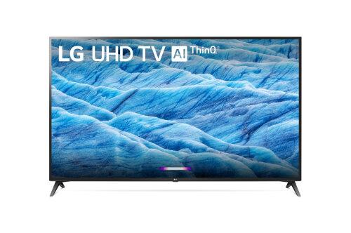 LG Electronics LG 70 inch 4K Smart UHD TV w/AI ThinQ®