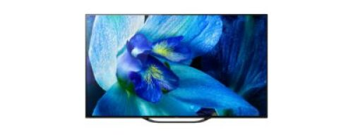"Sony Corporation 55"" 4K HDR TV with OLED screen, 4K HDR Processor X1™ Extreme and Acoustic Surface Audio"