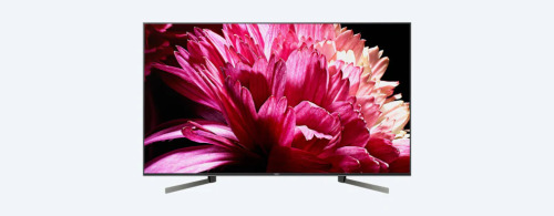 4K HDR TV with Picture Processor X1™ Ultimate and Acoustic Multi-Audio