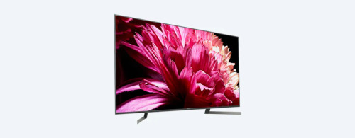 "Model: XBR-55X950G | Sony Corporation 55""  BRAVIA 4K HDR ULTRA HD TV"