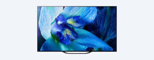 "Sony Corporation 65"" class (64.5"" diag.) BRAVIA OLED 4K HDR TV"