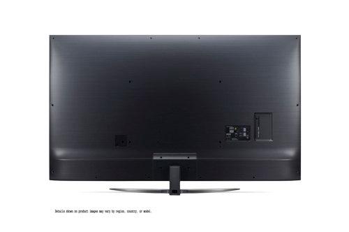 Model: 75SM8670PUA | LG Electronics LG Nano 8 Series 4K 75 inch Class Smart UHD NanoCell TV w/ AI ThinQ® (74.5'' Diag)