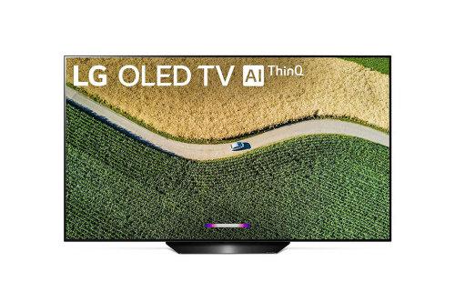 LG Electronics 55 inch Class 4K Smart OLED TV