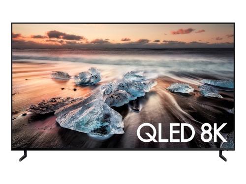 "Samsung Electronics 55"" Class Q900 QLED Smart 8K UHD TV"