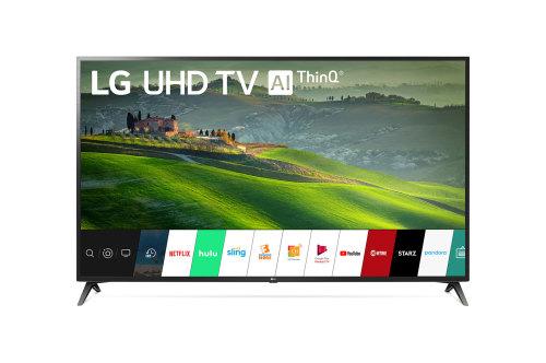 LG Electronics 75 Inch Class 4K HDR Smart LED TV