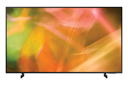 "Samsung Electronics 43"" AU8000 Crystal UHD Smart TV"