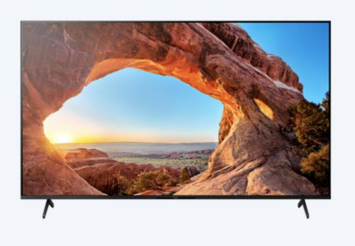 Sony Corporation X85J 4K HDR LED with Smart Google TV (2021)