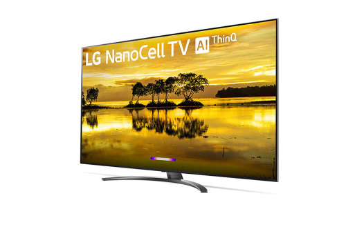 "Model: 86SM9070PUA | LG Electronics 86"" Nano 9 Series 4K Class Smart UHD NanoCell TV"