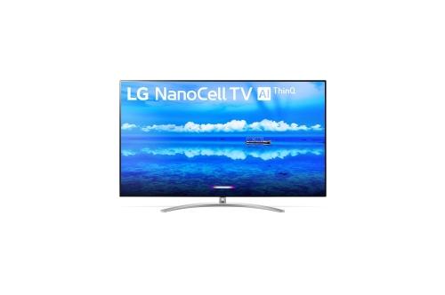LG Electronics LG Nano 9 Series 4K 65 inch Class Smart UHD NanoCell TV w/ AI ThinQ® (64.5'' Diag)