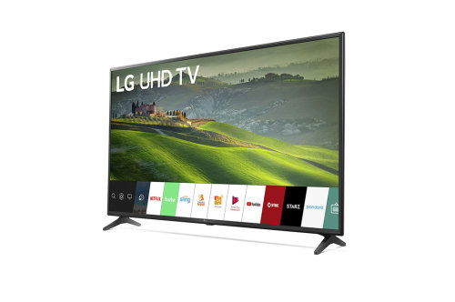 Model: 43UM6910PUA | LG Electronics 43 Inch Class 4K HDR Smart LED TV