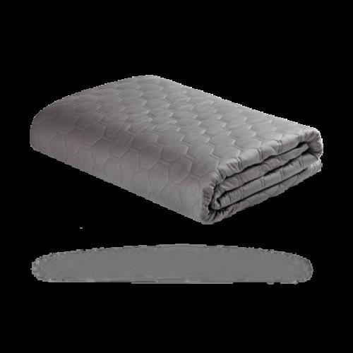 BedGear Hyper-Cotton Weighted Blanket-15 lbs.