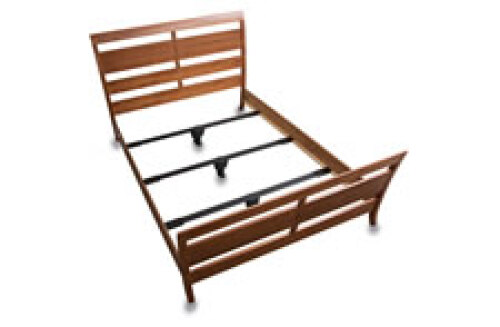 KNICKERBOCKER King Size Bedbeam Replacement Bed-Slat System