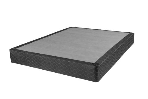 "Symbol Mattress 9"" TWIN X LONG BOX (used with king sets)"