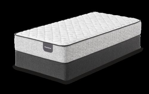 Serta Sleep Retreat Sleep Retreat - Pearl Beach - Cushion Firm - Twin