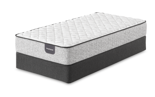 Serta Sleep Retreat Sleep Retreat - Pearl Beach - Cushion Firm - Full