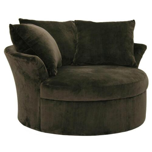Catnapper Whitney Swivel Chair