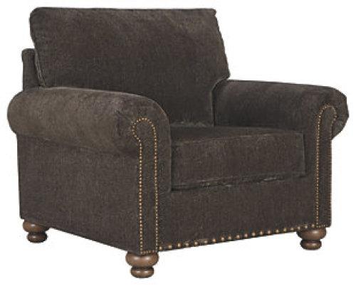 Ashley Chair/Stracelen/Sable