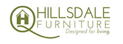 Hillsdale Furniture Appliances