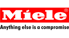Save 10% on a complete Miele kitchen package