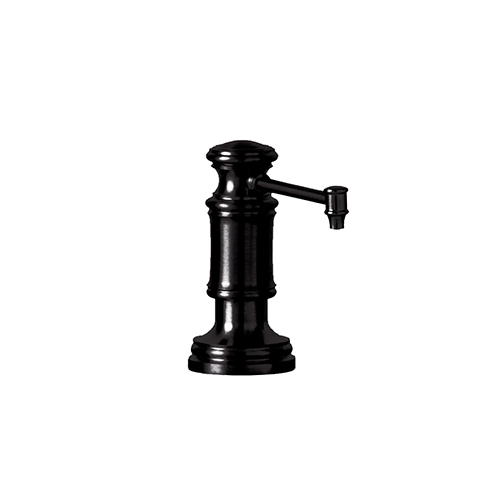 WATERSTONE Traditional Soap Dispenser Deck Mount
