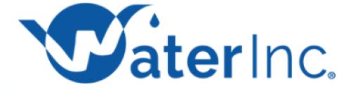 Water Inc Landing Page