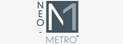 Neo Metro Landing Page