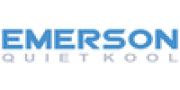 Emerson Quiet Kool Appliances
