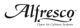 Alfresco Appliances