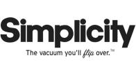 Simplicity Vacuums Appliances